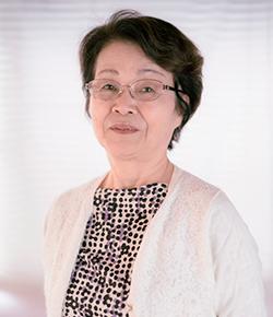 理事長 飛田 よし子